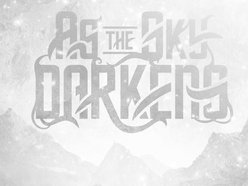 Image for As The Sky Darkens