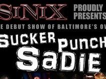 Sucker Punch Sadie