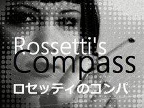 Rossetti's Compass