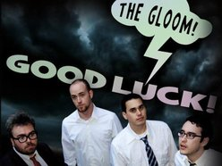 Image for The Gloom!