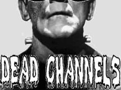 Image for DEAD CHANNELS