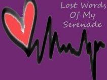 The Lost Words Of My Serenade