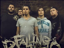 Image for Falling Promises