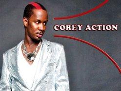 Image for Corey Action