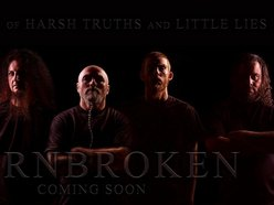 Image for BornBroken