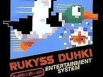 Rukyss Duhki