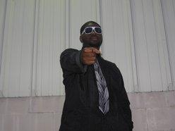 Pistol Pete aka Mr.Monster