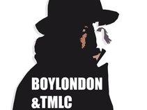 Boy London & The MidLife Crisis