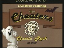 DON SLY / THE CHEATERS