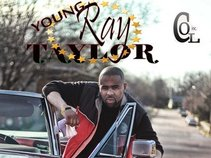 YOUNG RAY TAYLOR