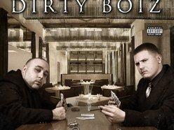 Image for Dirty Boiz