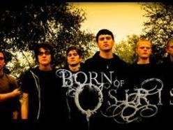 Image for Born of Osiris