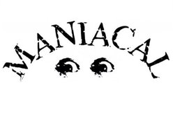 Image for MANIACAL