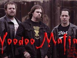 Image for Voodoo Mafia