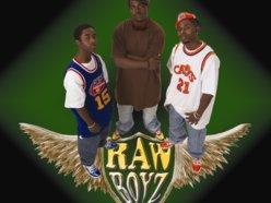 Raw Boyz