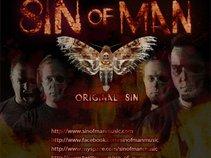 Sin Of Man
