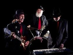 John Covert & the Crystal Image band