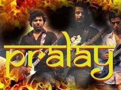Image for Pralay
