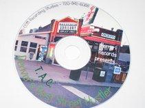 T.A.C. Denver's Best Street Hustler