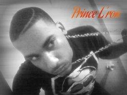 Prince L'ron