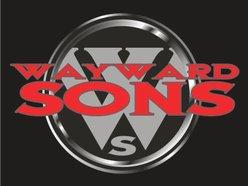 Image for Wayward Sons