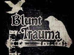Image for Blunt Trauma