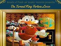 Da Turnout King Fortune locco