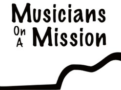 Image for Musicians on a Mission