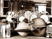 The Bathtub Gin Serenaders