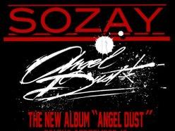 Image for Sozay