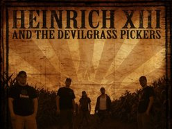 Image for Heinrich XIII and the Devilgrass Pickers