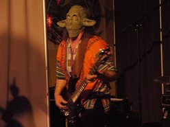 Image for YODA ON BASS