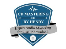 CD Mastering By Henry