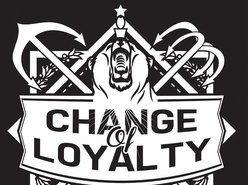 Image for Change of Loyalty