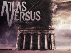 Image for ATLAS VERSUS