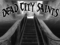 Image for Dead City Saints