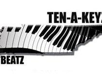 TEN-A-KEYZ BEATZ