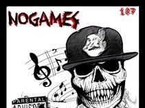 IAmNoGames