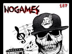 Image for No Games James