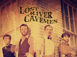 Image for The Lost River Cavemen