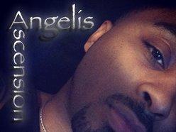 Image for ANGELIS