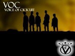 VOC VOICE OF CICICUIT