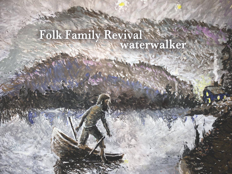 Image for Folk Family Revival