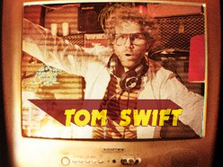 Image for Tom Swift