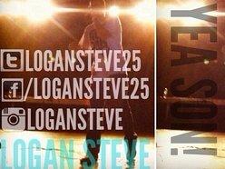 Image for Logan Steve