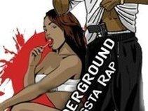 Underground & Gangsta Rap Player