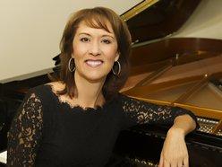Image for Christine Brown Solo Piano