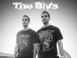 Image for The Bivs