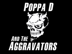"Image for Poppa""D"" and The Aggravators'"
