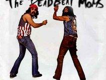 THE DEADBEAT MOMS